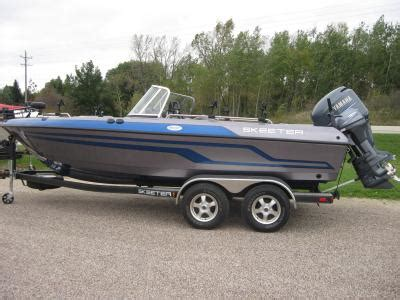 used triton walleye boats for sale show us your skeeter skeeter boats in depth outdoors