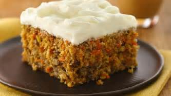carrot cake white whole wheat flour recipe from betty crocker