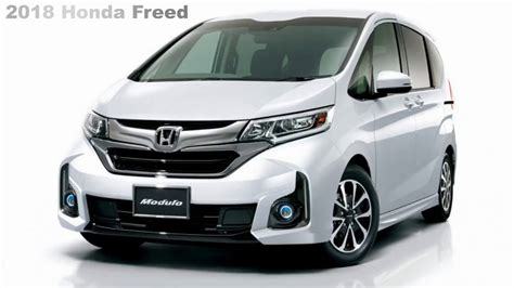 all new honda freed 2018 2018 honda freed