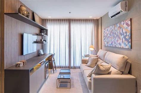 decorar sala pequena barato sala pequena decorada 90 ideias fotos e projetos incr 237 veis