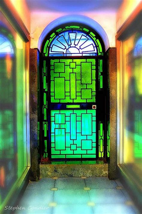 The Green Glass Door Green Glass Door Spain Just Stuff