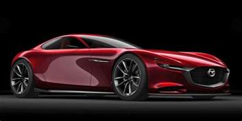 Electric Vehicles In 2030 Mazda To Reportedly Only Sell Electric Cars And Hybrids By