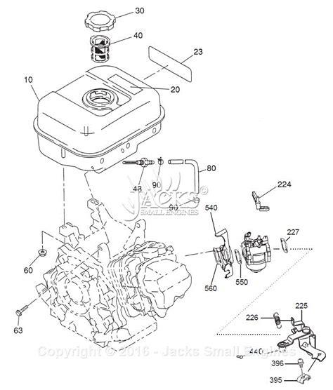 subaru engine parts diagram robin subaru ex27 parts diagram for fuel lubrication i