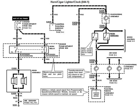 car horn wiring diagram wiring diagram for ooga horn diagram of the horn