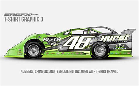 T Shirt Racing Graphic 3 Srgfx Com Racing T Shirt Templates