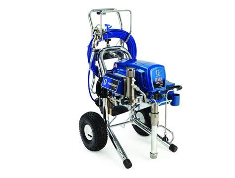 spray painting equipment hire electric airless paint sprayers runyon equipment rental