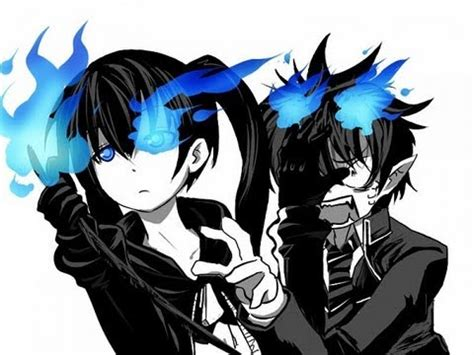 V Anime Rocks by Brs X Rin