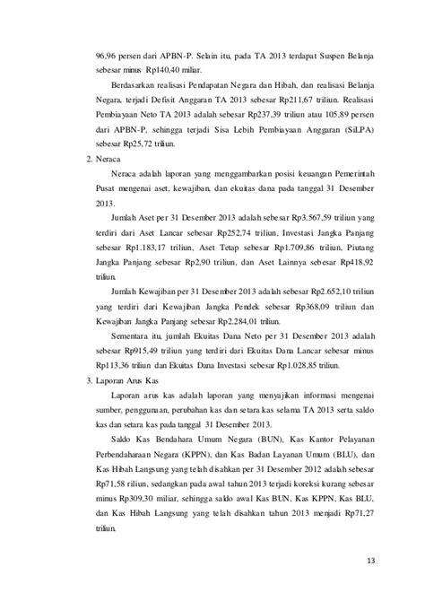 format laporan riset laporan mini riset tentang perbedaan format lkpp 2013