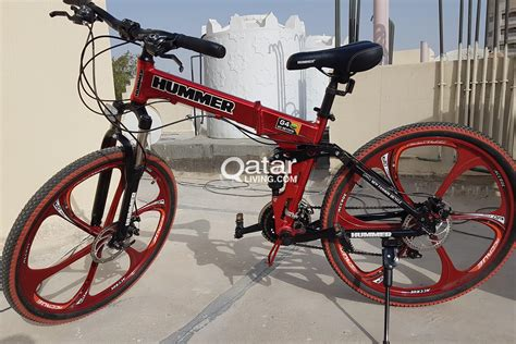 bicycle for sale hummer bike for sale qatar living