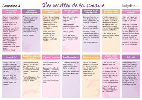 Regime Detox Menu by Les R 233 Gimes De Nono Le R 233 Gime Selon Nono