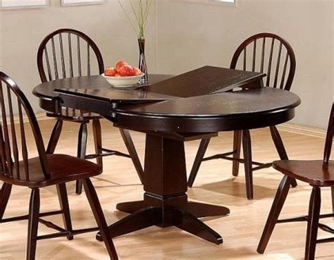 Circular Dining Room Table by Round Dining Room Tables For 6 Best Dining Table Ideas
