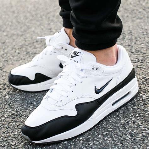 Nike Air Max One Black nike air max 1 black