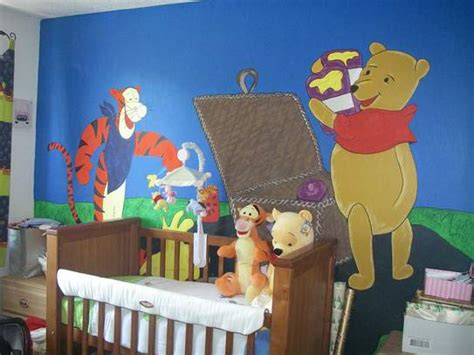 winnie the pooh themed bedroom payton s winnie the pooh room inspiration for kids