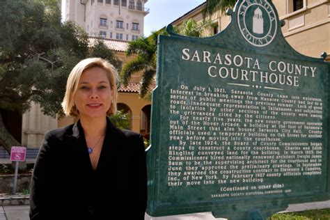 Sarasota County Circuit Court Search Sarasota Steps Into County Court East County Your Observer
