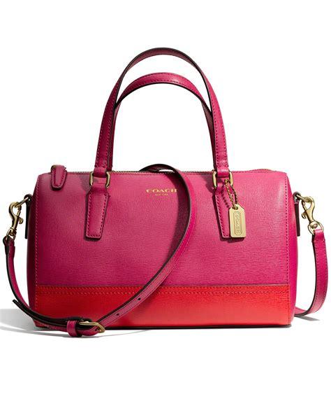 dealmoon 30 select coach handbags macy s