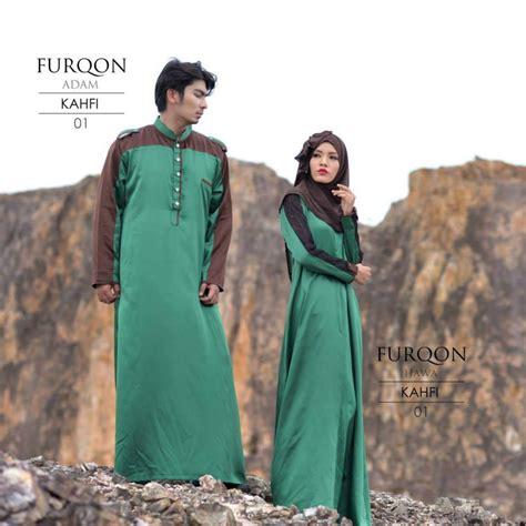 jubah murah 2015 jubah couple furqon yang cantik dari sola dunia farisya