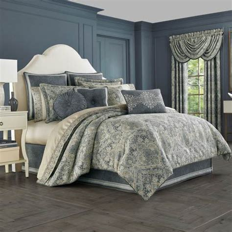 spa bedding j queen new york miranda spa comforter set queen