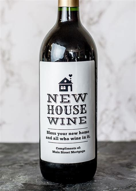 modern house wines 13 best images about house warming gifts on pinterest
