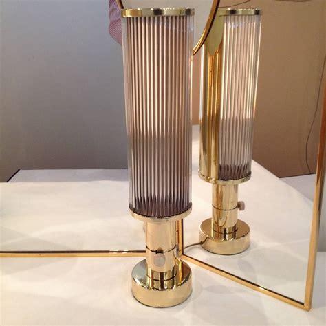 hansen  vanity mirror  vanity lamps  stdibs