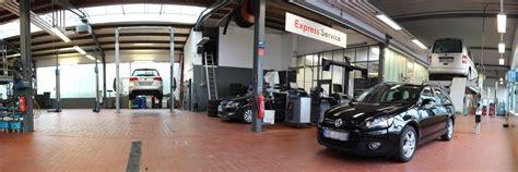 Werkstatt Innen by Willkommen Autohaus Blakert