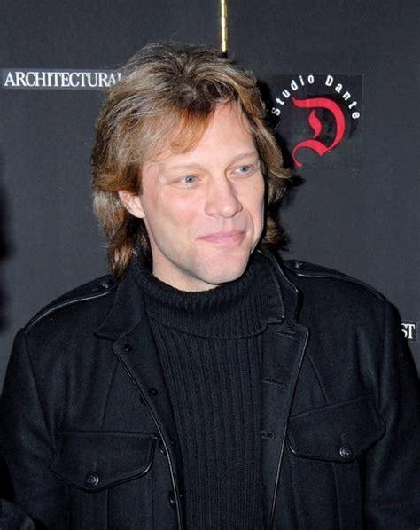 Jon Bon Jovi Lends A To Charity by Jon Bon Jovi Goes Home To Headline Charity Gig