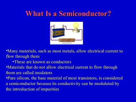 resistors are made up of are resistors made of semiconductors 28 images how are semiconductor components like
