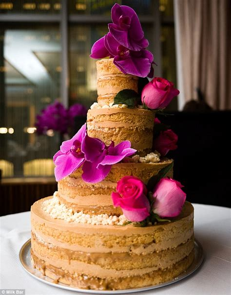 Italian Themed Kitchen Ideas by Introducing The Cake New Wedding Dessert Trend