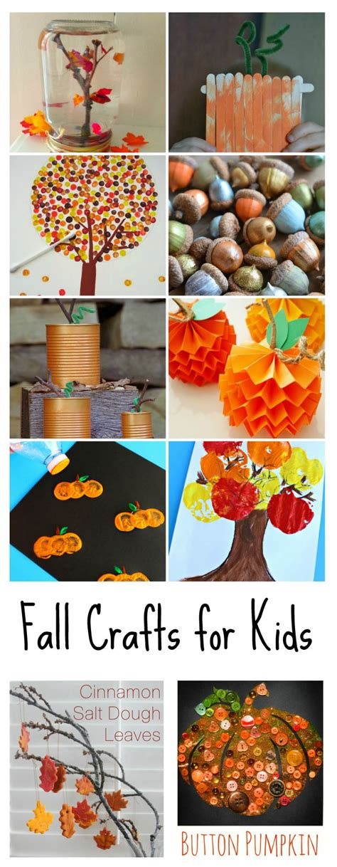 fall craft ideas for fall crafts for the idea room
