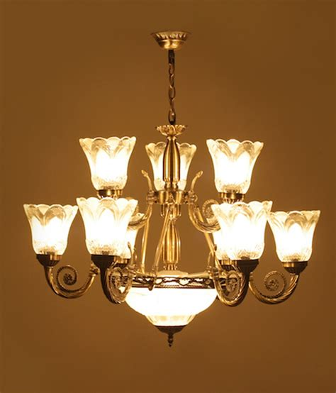 Decorative Chandelier Decorative Jhoomer Chandelier