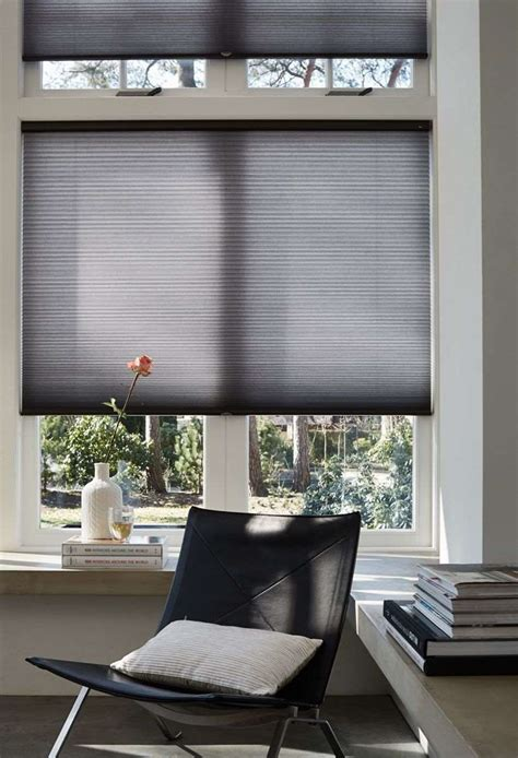 Luxaflex Blinds Duette Architella Shades Millers A World Of Ideas