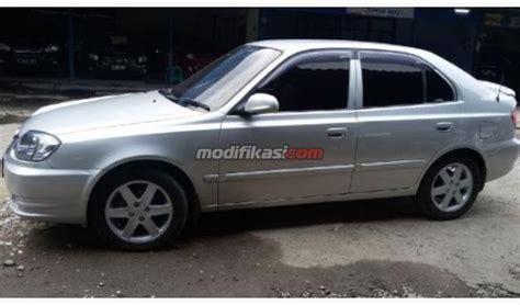 Spion Mobil Hyundai Avega 2009 hyundai avega gx matic