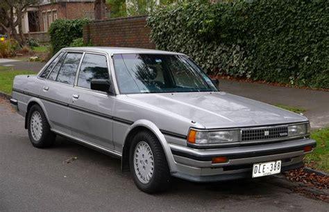 Toyota Cressida 1997 Dulu Sangat Populer Di Indonesia Kini Hilang Ditelan Masa