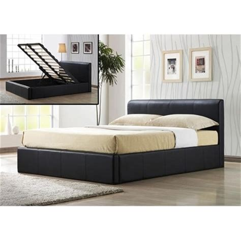 Small King Size Bed Frame 1000 Images About Lift Bed On Pinterest