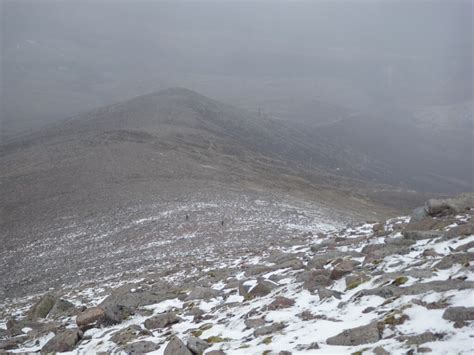 Light Snow Shower by Sais Northern Cairngorms 187 Light Snow Showers