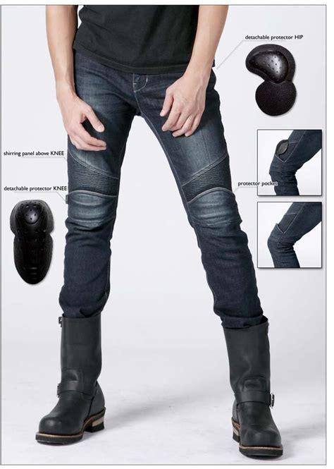 Motorrad Jeans Baggy by Neri Uglybros Slub 2 K Kevlar Fire Prevention Cloth