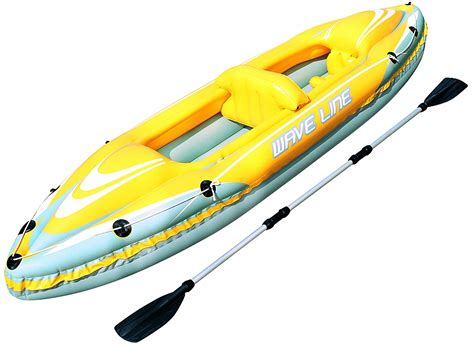 comfortable kayak new 2 person kayak wave line set comfortable fit cockpit w