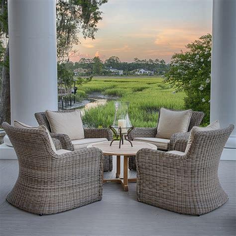 Kingsley Bates Furniture by Kingsley Bate Outdoor Furniture