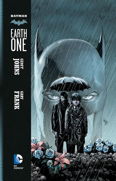 libro batman earth one vol top 5 best comics and graphic novels of 2012 scifinow the world s best science fiction
