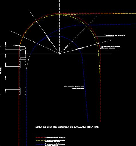 truck templates for autocad 28 images of truck radius template infovia net