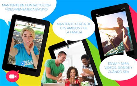 preguntas y respuestas kayn glide messenger de videochat aplicaciones de android