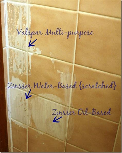 bathroom tile and paint ideas 25 best ideas about paint ceramic tiles on