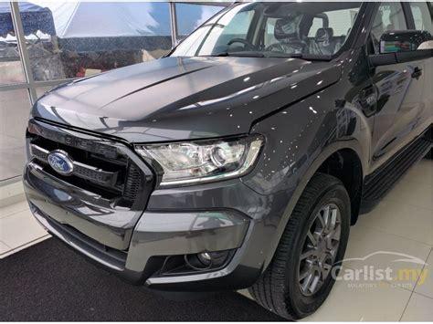 ford ranger  xlt fx   selangor automatic pickup truck white  rm