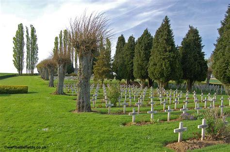 serre french serre sheffield memorial park world war one battlefields