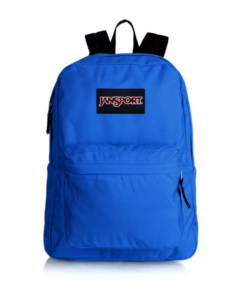 Blue Backpack jansport backpack blue www imgkid the image kid