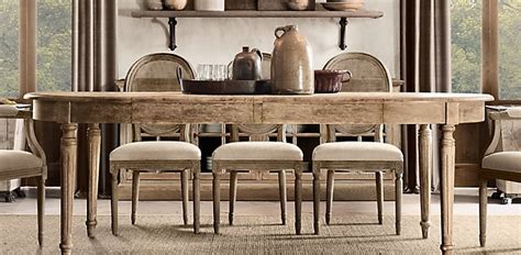 Ethan Allen Dining Room Sets by French Dining Room Table