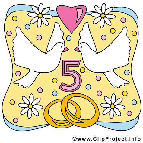 Hochzeit 5 Jahre by Hoelzerne Hochzeit 5 Jahre Clipart