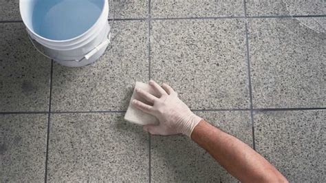 epoxy grout laticrete pro tips epoxy grout removal