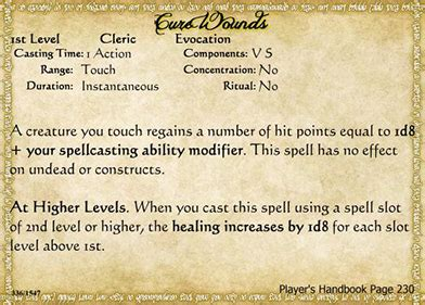 5e mse card template homebrew spell cards for d d 5e using magic set editor