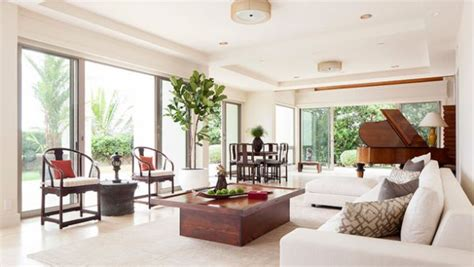 healthy inside fresh outside modern interior design decorating with fruits 30 stylish modern interiors that
