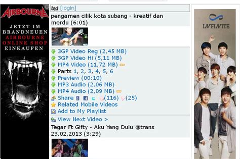 buat tulisan online dari hp tips cara download video youtube dari hp sahabat online